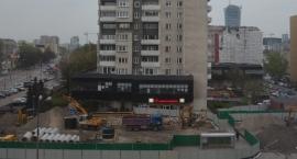Wojewoda uspokaja: metro jest i będzie budowane.