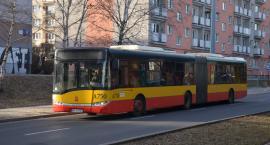 Przystanek PKP KOŁO 02 przeniesiony.