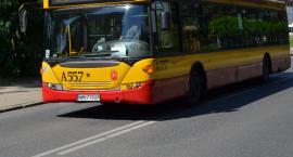 Przystanek Wola-Ratusz 05 od poniedziałku przeniesiony