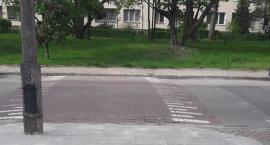 Wygodniejsze i łatwiejsze przejście do Parku Moczydło