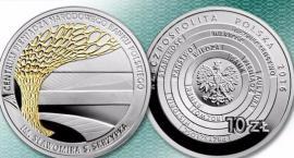 NBP wyemituje monetę upamiętniającą Rzeź Woli