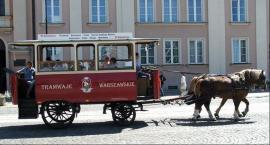 Ruszają konsultacje w sprawie budowy trasy tramwajowej z Woli do Wilanowa