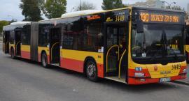 Relokacja przystanków autobusowych na Woli