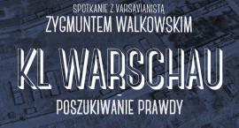 KL Warschau – poszukiwanie prawdy
