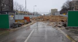 Budowa metra. Zmiana lokalizacji przystanków