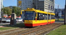Rekordowa linia tramwajowa