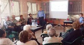 Wolscy seniorzy szkolili się z pierwszej pomocy