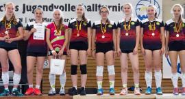 Siatkarki z Woli wygrały turniej w Berlinie!