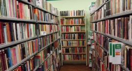 Przed urlopem warto zajrzeć do wolskich bibliotek