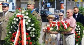 Pamięć o bohaterach Powstania Warszawskiego