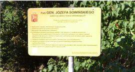 81 lat temu otwarto dla mieszkańców Park Sowińskiego