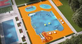 """Nowa odsłona basenów na """"Moczydle"""" już w przyszłym roku?"""
