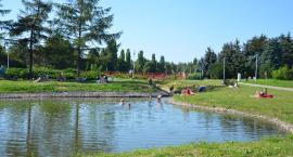 Park Szymańskiego zostanie zmodernizowany do połowy 2018 roku