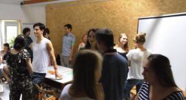 Warsztaty improwizacji i kreatywnego myślenia