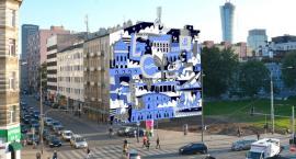 Będzie nowy mural na Woli. Ozdobi kamienicę przy Żelaznej 91
