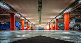 Powstanie podziemny parking na ponad 200 aut na Woli