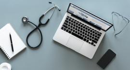 """Projekt e-zdrowie """"INFLANCKA""""czyli pionierska inicjatywa Szpitala Specjalistycznego """"Inflancka"""""""