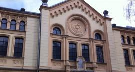 Synagoga Nożyków i okolice – spacer!