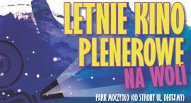 Startuje Letnie Kino Plenerowe w Parku Moczydło [REPERTUAR]