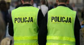 Policjanci uratowali życie mężczyźnie