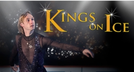 "Wygraj bilety na rewię ""Kings On Ice. Tribute to Chopin""!"