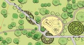 Park na Odolanach zmieni się nie do poznania