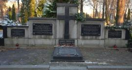 Śladami historii Woli – Cmentarz Ewangelicko – Augsburski