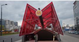 Dużo uwag władz dzielnicy dotyczących czasowej organizacji ruchu podczas budowy metra
