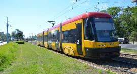 Aleje Jerozolimskie bez tramwajów