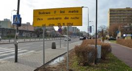 Potwierdzony termin zamknięcia Górczewskiej.