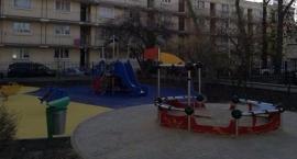 Kolejny plac zabaw otwarty na Woli