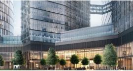 Trzy wieże. Nowe biurowce i hotele powstaną na Woli.