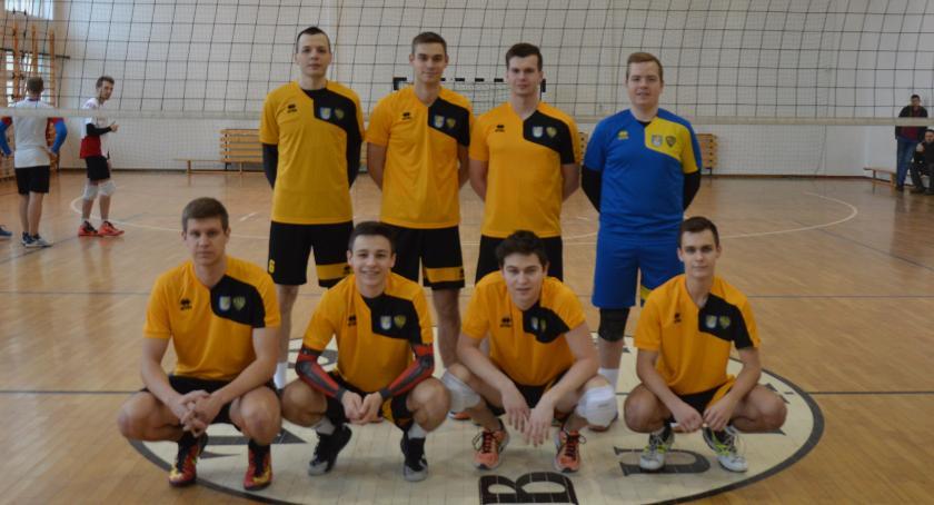 Sport, TURNIEJ SIATKARSKI BULKOWIE - zdjęcie, fotografia