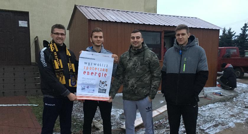 Sport, Stadion Bulkowie otwartym miejscem organizacji wydarzeń sportowych - zdjęcie, fotografia