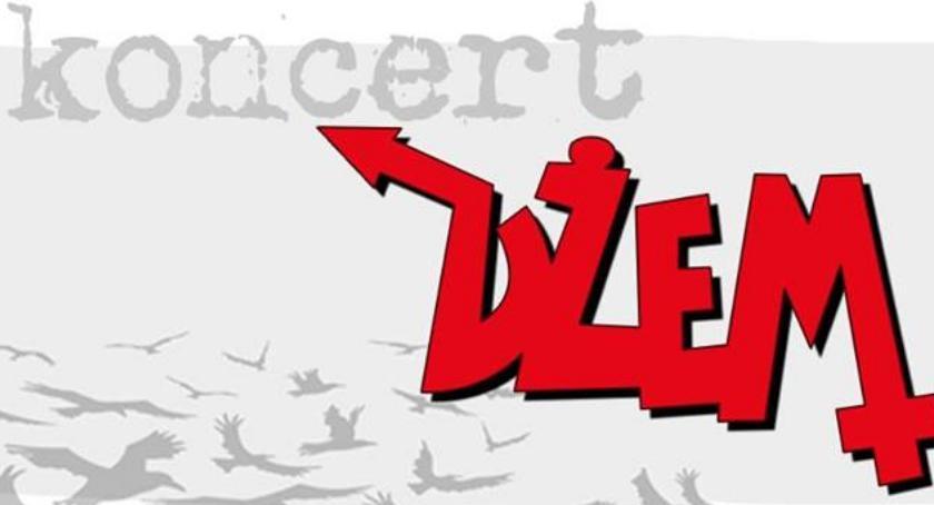 Koncerty, Koncert Dżem Skierniewice - zdjęcie, fotografia