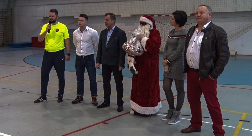 Sport, Mikołajki Widowiskowo Sportowej - zdjęcie, fotografia
