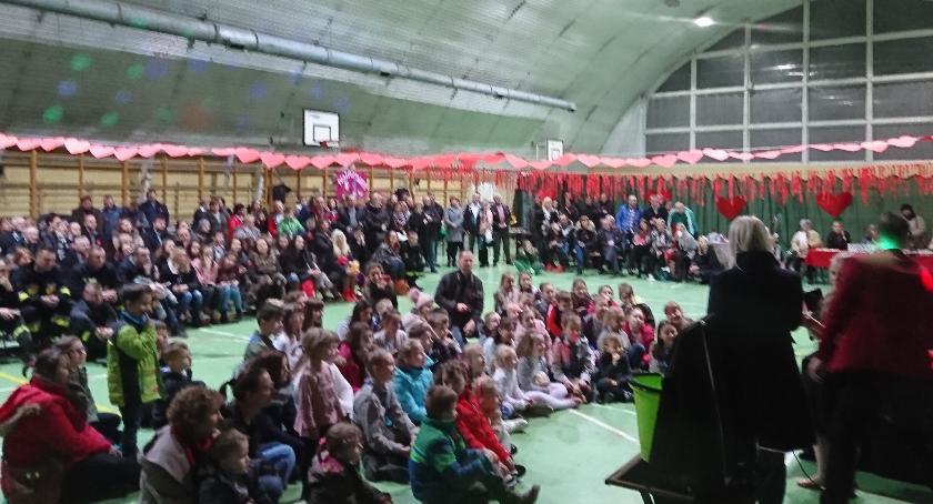 Koncerty, WOŚP Mała Wieś - zdjęcie, fotografia