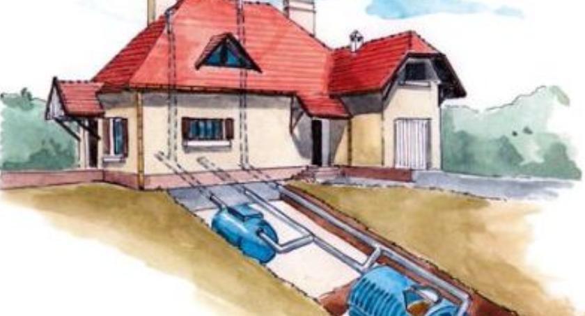 Samorząd, Informacja ewidencji zbiorników bezodpływowych przydomowych oczyszczalni ścieków - zdjęcie, fotografia