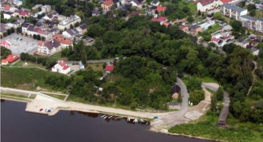 Samorząd, Lokalny Program Rewitalizacji Gminy Miasta Wyszogród - zdjęcie, fotografia