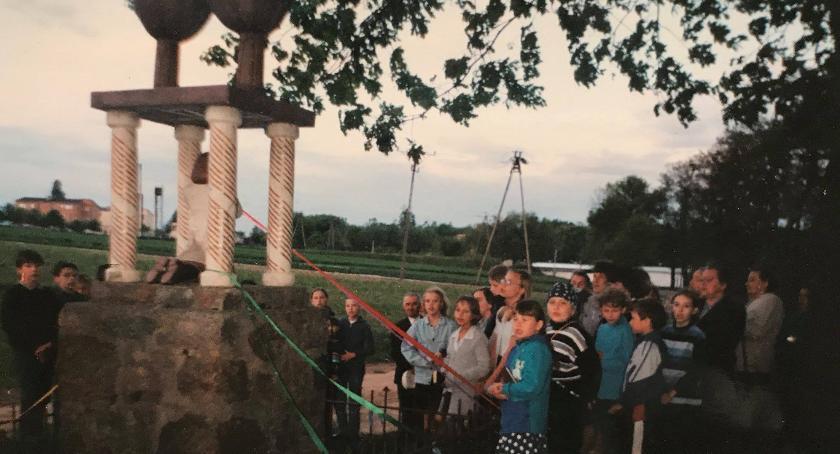 Historia, FIGURKA IZYDORA SMOSZEWIE - zdjęcie, fotografia