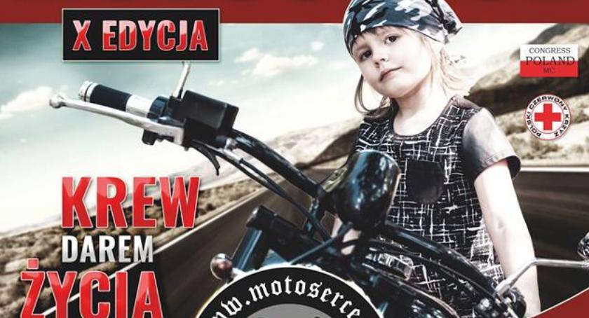 Koncerty, Sochaczew Motoserce kwietnia - zdjęcie, fotografia