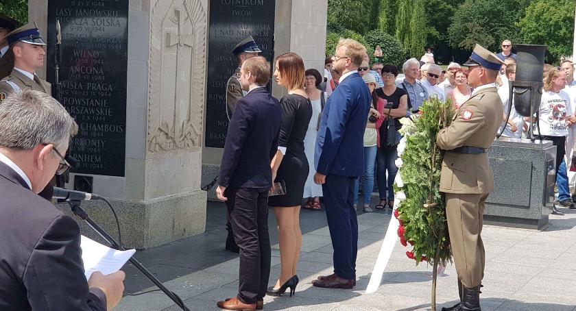 Historia, Obchody rocznicy Zbrodni Wołyńskiej zemstę prawdę pamięć wołają ofiary