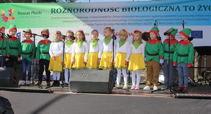 """Koncerty, Konkurs piosenki ekologicznej przyrodę dbamy wszyscy kochamy!"""" - zdjęcie, fotografia"""
