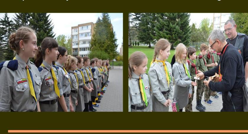 Historia, lecie niepodległości pomóżmy Polakom Litwie - zdjęcie, fotografia