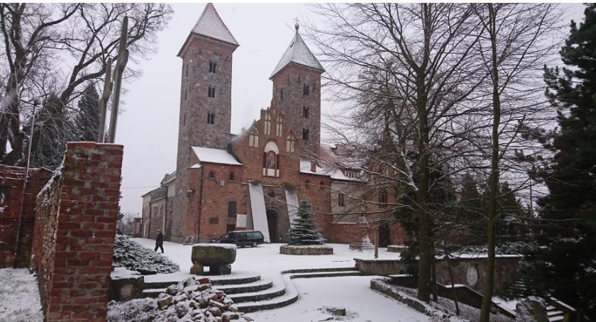 Samorząd, Czerwińsk Wisłą wsią… miastem - zdjęcie, fotografia