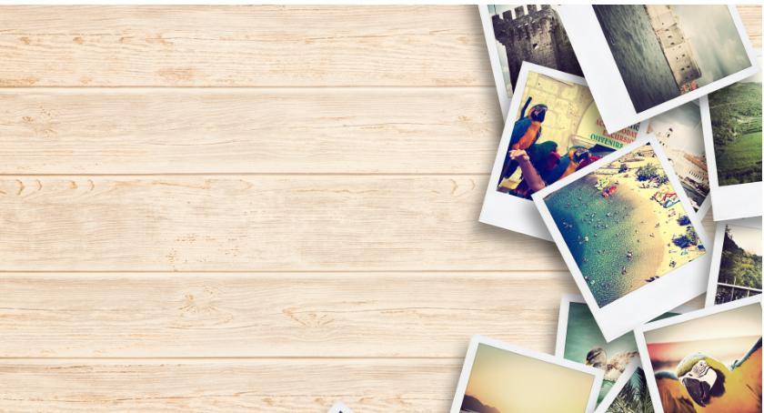 Ciekawostki, Wywoływanie Zdjęć Polaroid - zdjęcie, fotografia