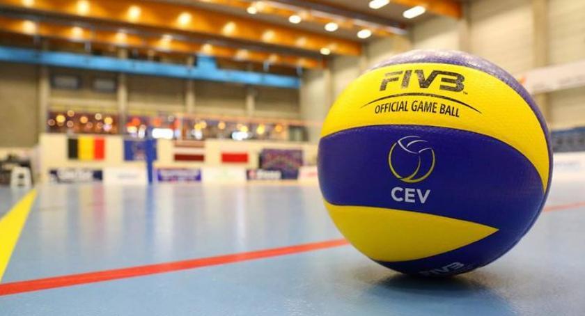 Sport, Wiosenny Turniej Piłki Siatkowej Mężczyzn Wyszogród - zdjęcie, fotografia