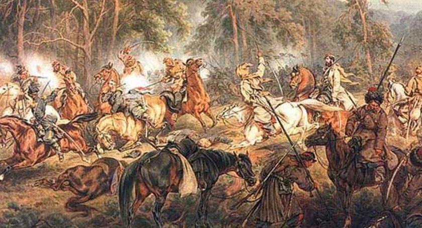 Historia, Ślady Powstania Styczniowego - zdjęcie, fotografia