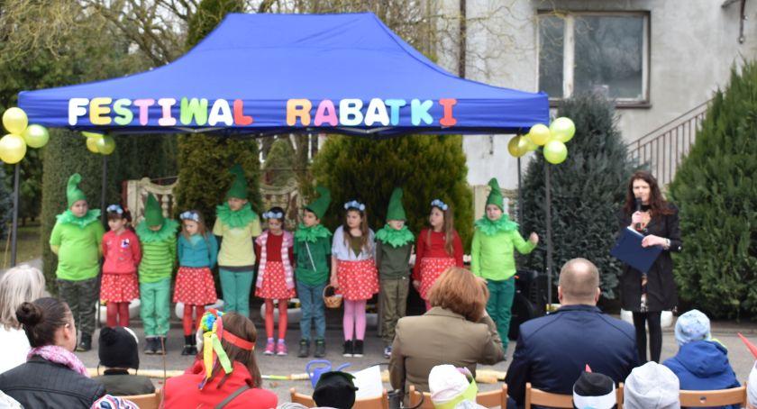 Kultura, Festiwal Rabatki Bulkowie - zdjęcie, fotografia