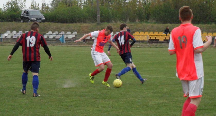 Sport, Stegny Wyszogród Pogoń Słupia - zdjęcie, fotografia
